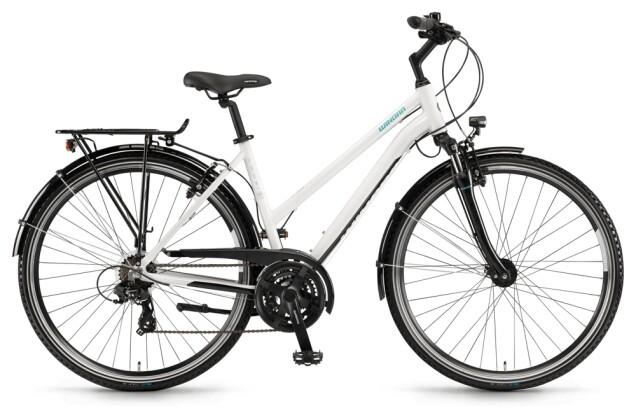 Trekkingbike Winora Domingo 21 Damen 2020