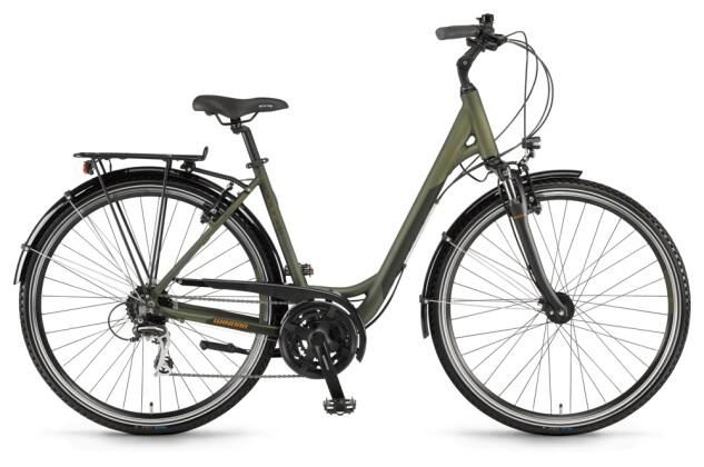 Trekkingbike Winora Domingo 24 Einrohr 2020