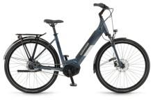 E-Bike Winora Yucatan iN7f Einrohr