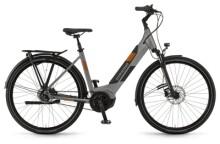 E-Bike Winora Yucatan iR8f Einrohr
