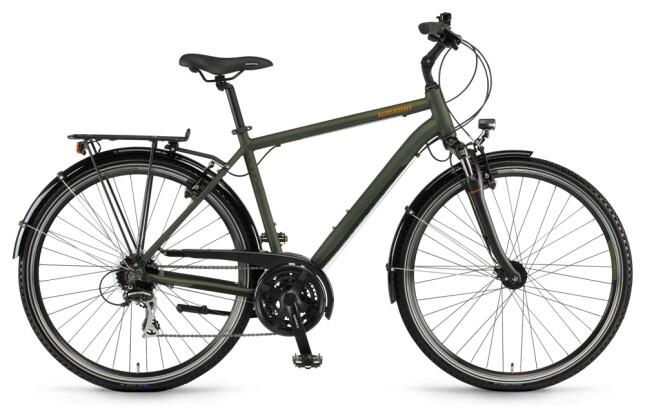 Trekkingbike Winora Domingo 24 Herren 2020