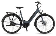 E-Bike Winora Sinus iR8f Einrohr