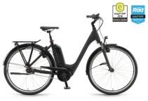 E-Bike Winora Sinus Tria N8 Einrohr