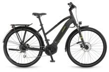 E-Bike Winora Yucatan i8 Damen