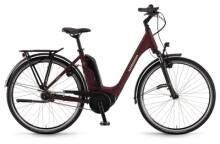 E-Bike Winora Sinus Tria N7f eco Einrohr