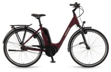 E-Bike Winora Sinus Tria N7 eco Einrohr