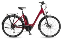 E-Bike Winora Sinus Tria 9 Einrohr