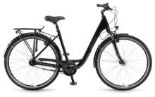 Citybike Winora Holiday N7 Einrohr