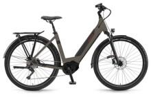 E-Bike Winora Sinus iX12 Einrohr