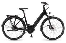 E-Bike Winora Sinus iR8 Einrohr