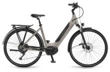 E-Bike Winora Sinus iX11 Einrohr