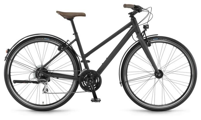 Citybike Winora Flitzer Damen 2020
