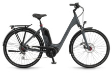 E-Bike Winora Sinus Tria 8 Einrohr