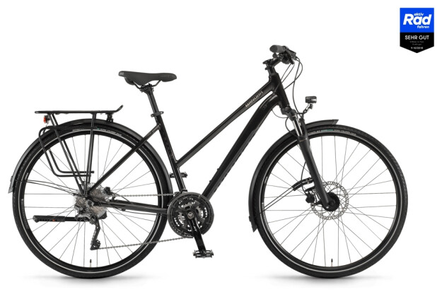 Trekkingbike Winora Domingo 30Disc Damen 2020