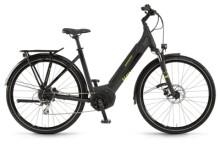E-Bike Winora Yucatan i8 Einrohr