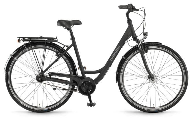 Citybike Winora Hollywood N7 Einrohr 2020