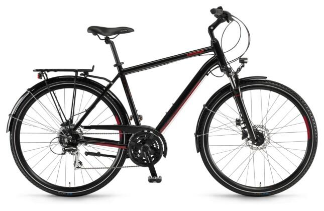 Trekkingbike Winora Domingo 24Disc Herren 2020