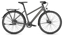 Citybike Raleigh NIGHTFLIGHT PREMIUM  diamondblack Trapez