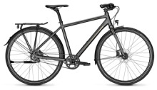 Citybike Raleigh NIGHTFLIGHT PREMIUM  diamondblack Diamant