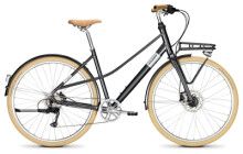 Lastenrad Raleigh HALIFAX 9 diamondblack Mixte