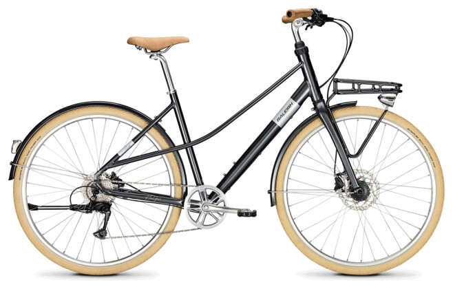 Lastenrad Raleigh HALIFAX 9 diamondblack Mixte 2020