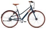 Citybike Raleigh HALIFAX 8 sydneyblue Mixte
