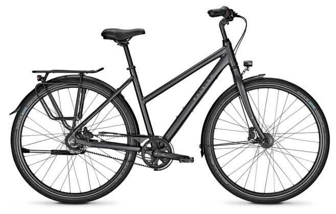 Citybike Raleigh DEVON PRO phantomgrey Trapez 2020