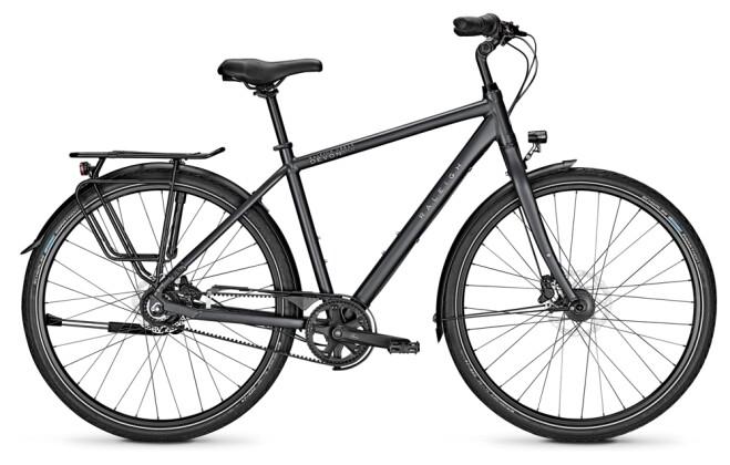 Citybike Raleigh DEVON PRO phantomgrey Diamant 2020