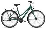 Citybike Raleigh DEVON HS kombugreen Trapez