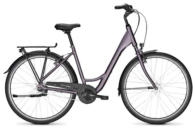 Citybike Raleigh DEVON 7 mystypurple Wave 2020