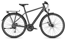 Trekkingbike Raleigh RUSHHOUR LTD diamondblack Diamant