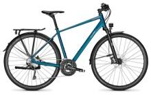 Trekkingbike Raleigh RUSHHOUR 7.0 navyblue Diamant