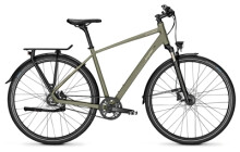 Trekkingbike Raleigh RUSHHOUR 6.5 urbangreen Diamant