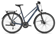 Trekkingbike Raleigh RUSHHOUR 6.0 sydneyblue Trapez