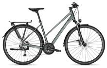 Trekkingbike Raleigh RUSHHOUR 3.0 techgreen Trapez