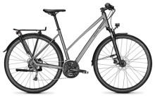 Trekkingbike Raleigh RUSHHOUR 1.0 jetgrey Trapez
