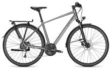 Trekkingbike Raleigh RUSHHOUR 1.0 jetgrey Diamant