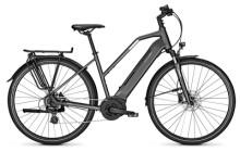 E-Bike Raleigh KENT LTD diamondblack Trapez