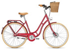Citybike Raleigh BRIGHTON 7 barolored Classic