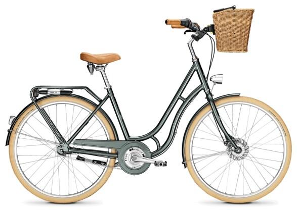 Citybike Raleigh BRIGHTON 7 techgreen Classic 2020