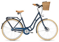 Citybike Raleigh BRIGHTON 7 sydneyblue Classic
