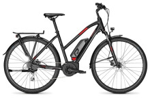 E-Bike Raleigh STOKER LTD magicblack Trapez