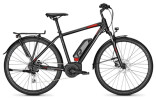 E-Bike Raleigh STOKER LTD magicblack Diamant