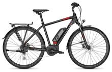 E-Bike Raleigh STOKER LTD magicblack Diamant