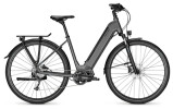 E-Bike Raleigh PRESTON 9 granitegrey Wave