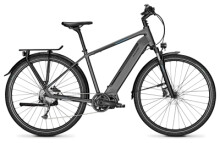 E-Bike Raleigh PRESTON 9 granitegrey Diamant
