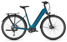 E-Bike Raleigh PRESTON 11 navyblue Wave