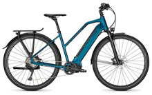 E-Bike Raleigh PRESTON 11 navyblue Trapez