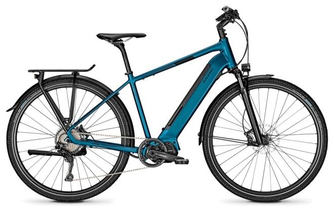 E-Bike Raleigh PRESTON 11 navyblue Diamant 2020