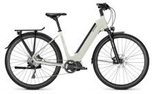 E-Bike Raleigh PRESTON 10 starwhite Wave
